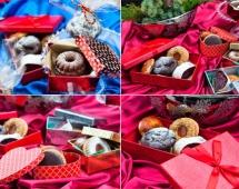 Vianočné darčeky od Velvet Catering